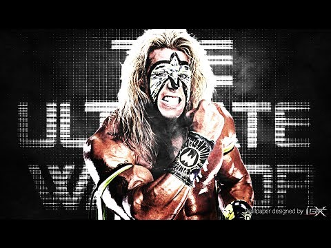 Ultimate Warrior Tribute-Immortals Live Forever from YouTube · Duration:  6 minutes 9 seconds