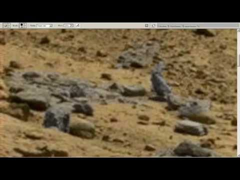 NEW - Mars Tour of SOL  603 Anomalies ---- Mars Anomaly Research -- LATEST 2015