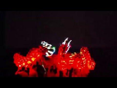 Drachentanz / Dragondance @ Grand Casino Bern - Chinese New Yer 2016