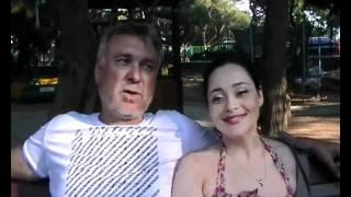 Как мы отдыхаем в Форосе Июнь 2012