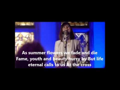 I will trust in my Redeemer