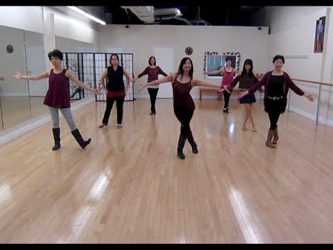 Bring Down The House -  Line Dance (Dance & Teach)