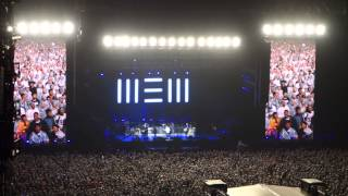 Paul McCartney - Hey Jude Sing-along 2nd(Encore)_Live in Korea_150502