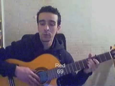 Kuzu Kuzu Tarkan Acoustic Guitar