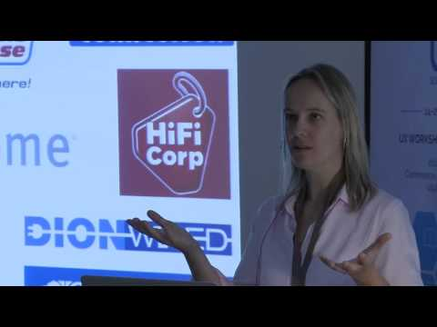 Kari Peters - M-commerce in South Africa: Why aren't your customers converting?