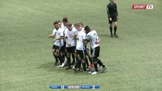 U17.Iceland - Germany 17 nov 2016