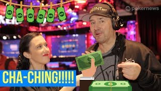 Phil Hellmuth Wants to Make You Money