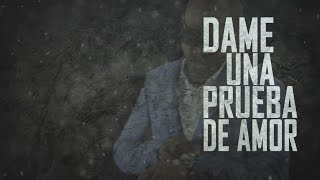 Prueba De Amor - Baby Wally  (Video Lyrics) (@babywally507)