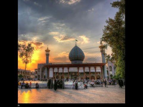 VIAGGIO IN IRAN (August 2015 - Slideshow)