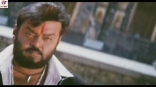 Gaja Varanda || கஜா வராண்டா ||  Vijayakanth Opening Mass Tittle Thathuva H D Song