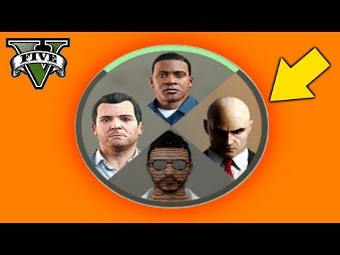 JUGANDO CON HITMAN !!  [PERSONAJE NUEVO] - GTA V Mods