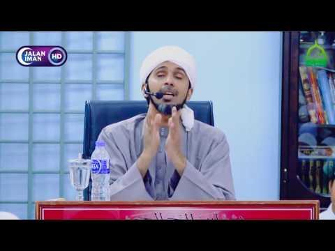 Raja & Orang Miskin Yang Bersyukur    Habib Ali Zaenal Abidin Al Hamid