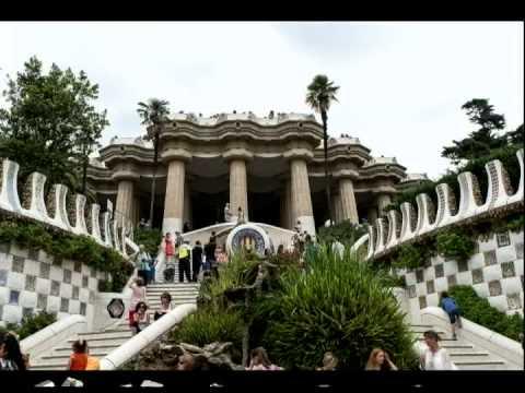 A Journey Through Spain