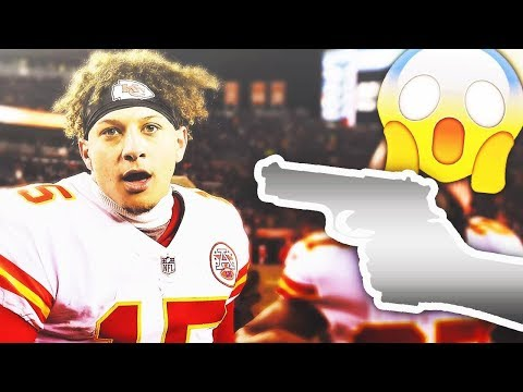 15 Crazy UNKNOWN Facts About Patrick Mahomes