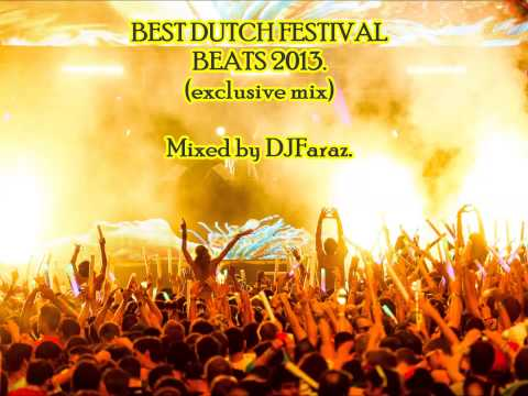 ★CRAZY★DUTCH HOUSE BEATS 2013★EXCLUSIVE★