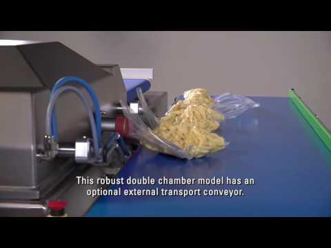 Titaan 2-90 Vacuum Packaging Machine