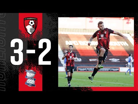Bournemouth Birmingham Goals And Highlights