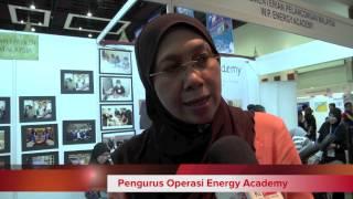 Karnival Kerjaya Pemuda BN 2012 : Sambutan Golongan Belia Memberangsangkan 18/11/2012