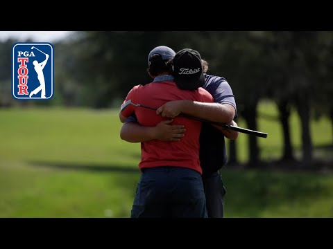 """No words can say what I'm feeling"" 