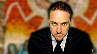 10 Of The Most Dramatic Derren Brown Moments