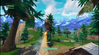 Aeroggaming is truly the best ps4 fortnite rocket rider! (rocket riding montage)