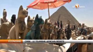 Crise: Le tourisme africain résiste