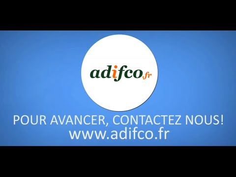 ADIFCO - Experts SEO - [Video HD] Referencement Lyon