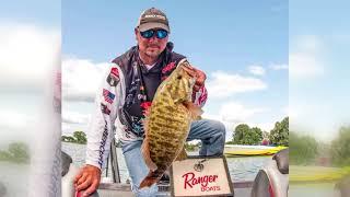 Ranger Boats 50th Anniversary Spotlight - Jason Christie