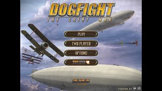 ¡¡Completado!! Dogfight: The Great War en Minijuegos