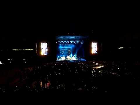 Green Day - Revolution Radio/Holiday/No Trump (ao vivo em Porto Alegre 07/11/17)