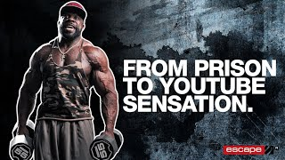 Kali Muscle: Leadership, Gang Life, YouTube, and No Excuses