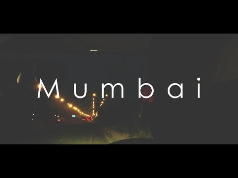 My Mumbai Adventure | Making a music video | Part 1 |