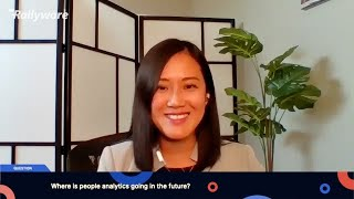 Rallyware Interview with Serena Huang: Employee Experience Driven by People Analytics