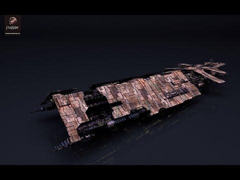 EVE Online Nidhoggur Review