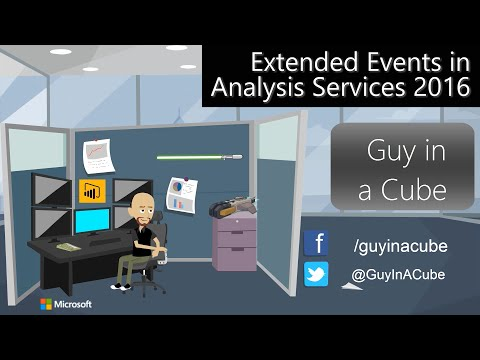 Extended Events in