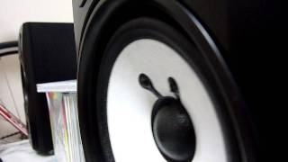 (HD) [Bass,I Love You] on ONKYO GX-70HD