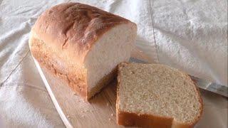 이제 식빵 하루전에 만들필요 없어요!80분안에 만들어지…