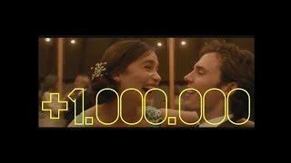 TARKAN-Beni Çok Sev YENİ KLİP 2017(Senden Önce Ben) Video