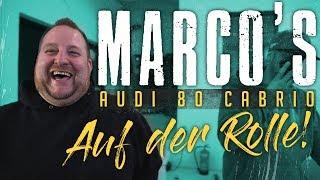 JP Performance - Marco's Turbo Cabrio | Auf der Rolle!