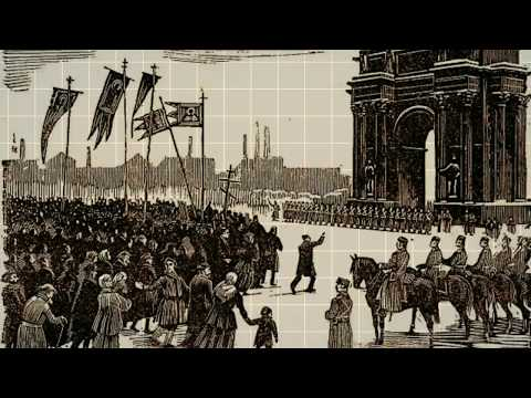 Socialism in Europe and The Russian Revolution