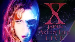 X Japan - Art of Life | Arte da Vida [Subbed/Legendado]
