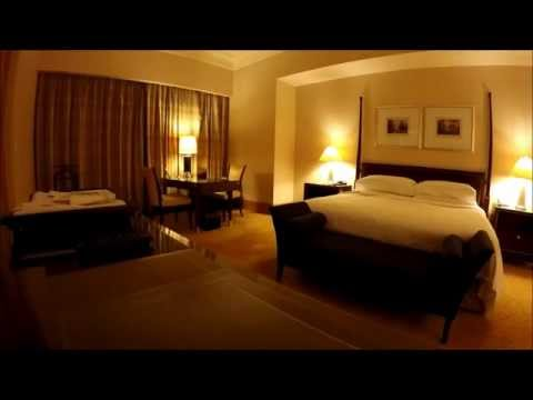 The Ritz-Carlton Mega Kuningan Jakarta | a Room Tour