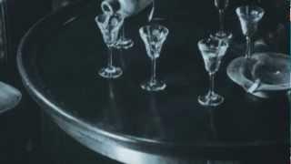Zuiderzee Automatiek: jeneverglas - het nationale sterke drankje