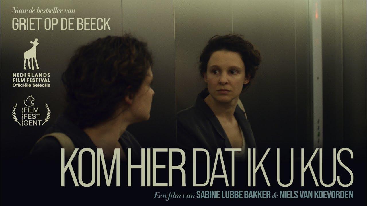 Tanya Zabarylo in Kom hier dat ik u kus trailer