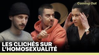 FAIRE SON COMING OUT C'EST FACILE ?