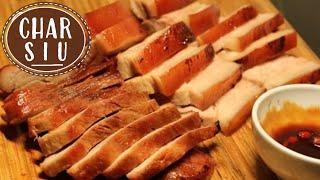 Resep Babi Char Siu Enak / 叉燒  (Delicious Pork Char Siu Recipe)