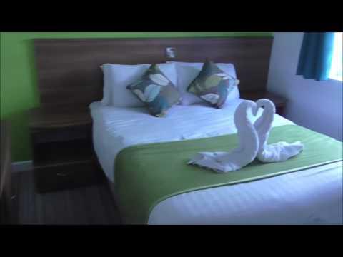 Butlins silver apartment tour   Bognor Regis