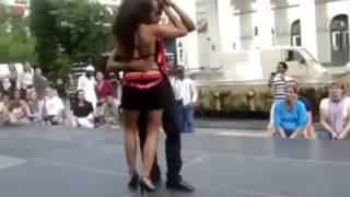 La Dance Du Kompa Haitien !!!