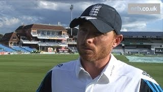 Ian Bell says England are playing for pride after dismal day at Headingley