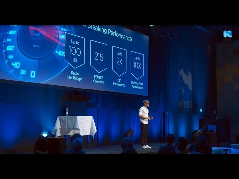 nRF52 Series Launch WEBCAST - Nordic Semiconductor
